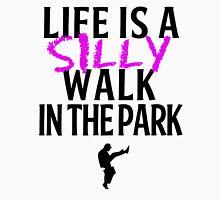 Silly Walks Unisex T-Shirt