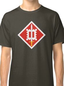 18th Engineer Brigade (United States) Classic T-Shirt