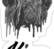 "-MUSIC- Biggie ""King Of NY"" Sticker"