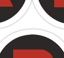 Team Rocket Sticker Bundle Sticker
