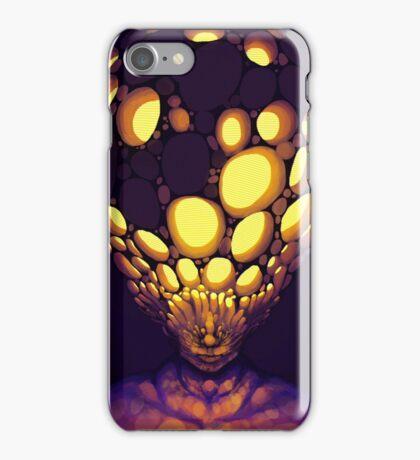 Horde iPhone Case/Skin