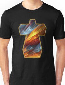 Justice Crossing Unisex T-Shirt