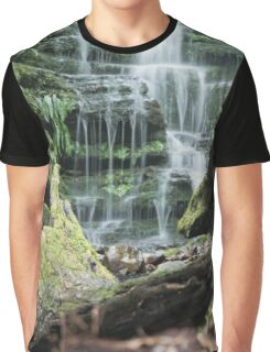 the greens Graphic T-Shirt