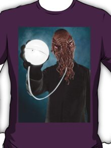 Ood (Doctor Who) T-Shirt