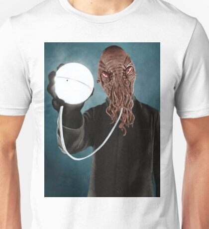Ood (Doctor Who) Unisex T-Shirt
