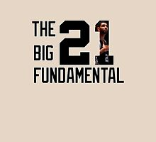 Tim Duncan - Big Fundamental Classic T-Shirt