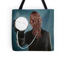 Ood (Doctor Who) Tote Bag