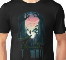 The Encounter Unisex T-Shirt