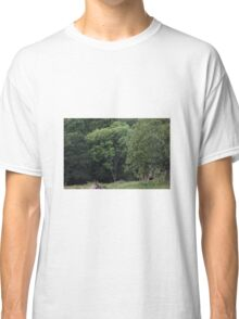 Odd tree out Classic T-Shirt