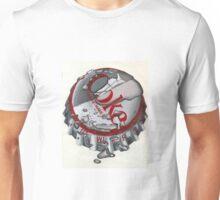 Coke capsule (Coca Cola) Unisex T-Shirt