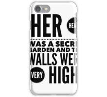 Princess Bride iPhone Case/Skin