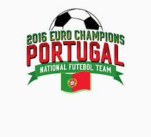 2016 Euro Champions Portugal Unisex T-Shirt