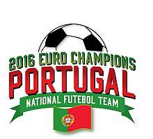 2016 Euro Champions Portugal by Richard Fonseca