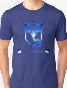 #TeamMystic - Pokemon Go Unisex T-Shirt