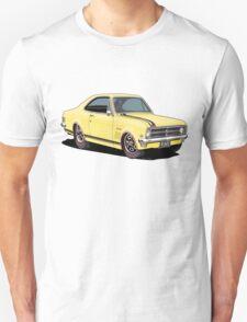 Munro Monaro  T-Shirt