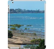 Pialba, Hervey Bay, Qld, Australia iPad Case/Skin