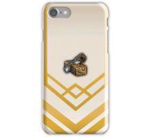 120 Construction Cape - Runescape iPhone Case/Skin