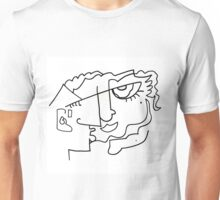 After Picasso B18 Unisex T-Shirt