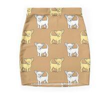 Chihuahua SH Mini Skirt