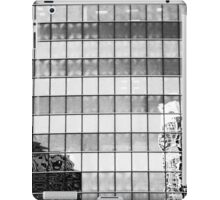 Urban mutations #2 iPad Case/Skin