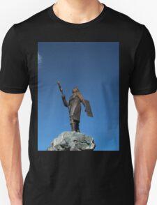 Inca King Huayna Capac Unisex T-Shirt