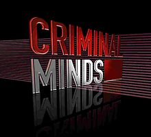 Criminal Minds - The Series by aurel09