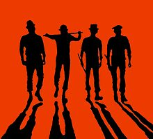A Clockwork Orange by brett66