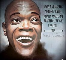 Samuel L. Jackson is Cool  by themighty