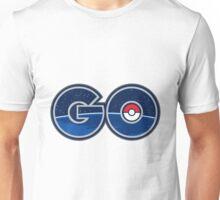 GO Unisex T-Shirt