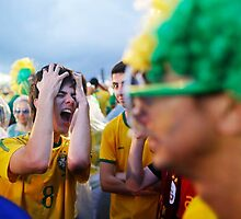SEONext Reviews-Brazil Fan Crying after match by Seonextreviews