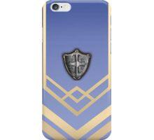 120 Defence Cape - Runescape iPhone Case/Skin