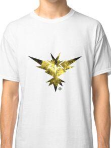 Instinctive Trainer Classic T-Shirt