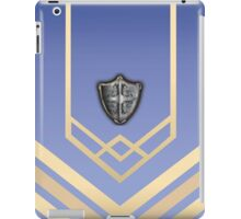120 Defence Cape - Runescape iPad Case/Skin
