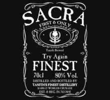 Try Again Finest Sacra by simonbreeze