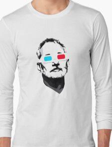 Bill Murray Long Sleeve T-Shirt