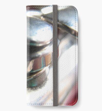 Gleaming iPhone Wallet/Case/Skin
