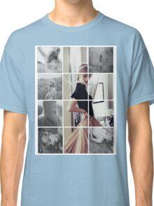 Red Photoshoot Classic T-Shirt