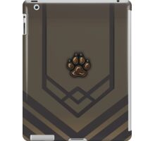 120 Hunter Cape - Runescape iPad Case/Skin