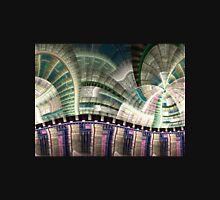 Industrial - Abstract Fractal Artwork Unisex T-Shirt