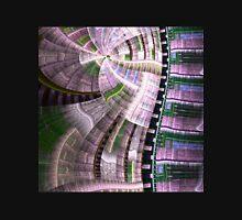 Clockwork Pattern - Abstract Fractal Artwork Unisex T-Shirt