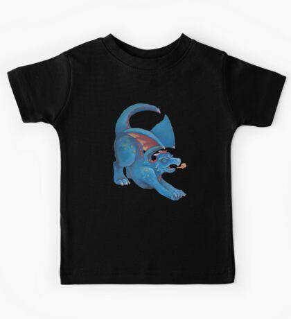 Dragon Roar Kids Tee