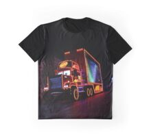 Mack - Paint the Night Graphic T-Shirt