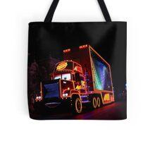 Mack - Paint the Night Tote Bag