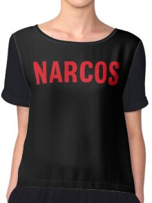 Narcos Women's Chiffon Top