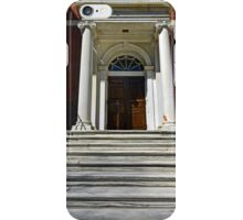 Library Hall iPhone Case/Skin