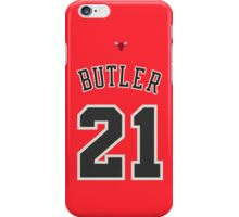Butler iPhone Case/Skin