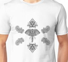 Indian Pattern  Unisex T-Shirt