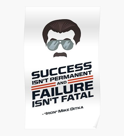 Da Coach Poster