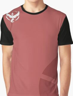 Team Valor Graphic T-Shirt