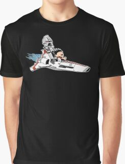 Holy Frak! Graphic T-Shirt